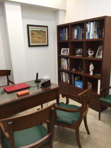 Despacho Clinica Ortodonicia Simarro