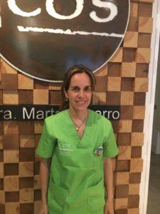 Clínica Ortodoncia Simarro- Dra Marta Simarro