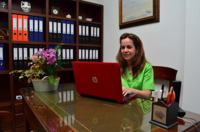 Clinica Ortodoncia Simarro - Despacho